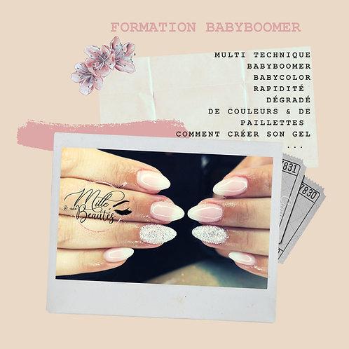 FORMATION EN LIGNE BABYBOOMER