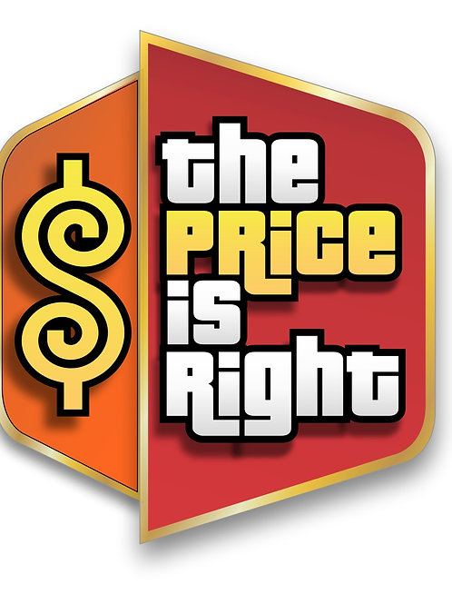 The Price is Right Game Contestants