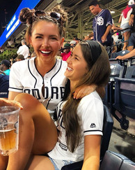 San Diego Padres ⚾️ clearly turning one