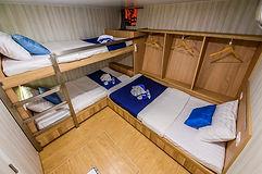 Andaman Triple cabin.JPG