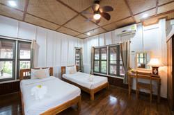 Captain Suite 2 Bedrooms