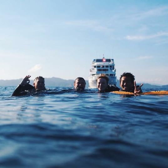 Similan diving li