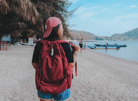 วิธีการเดินทางไปเกาะเต่า