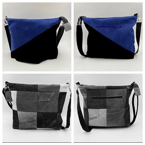 EW-Bag Denim-Divisa