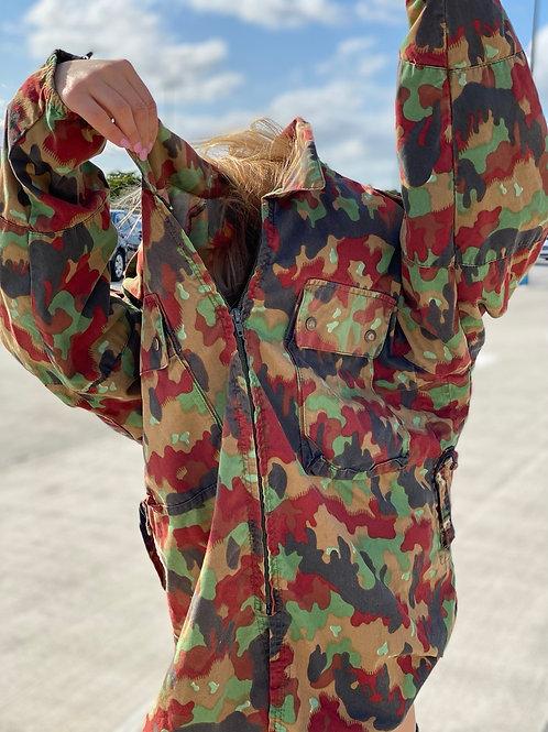 Sweden  Camo Militaria