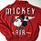 Thumbnail: Vntg Mickey Mouse Windbreaker, 90s, Air Disney, M