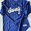 Thumbnail: KC Royals Baseball Jersey, XL