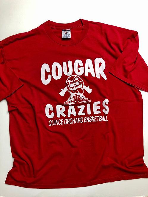 Cougar Crazies, XL