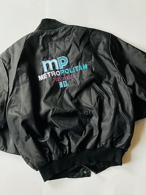 Metropolitan Records, Made in USA, L (brand new w tag)
