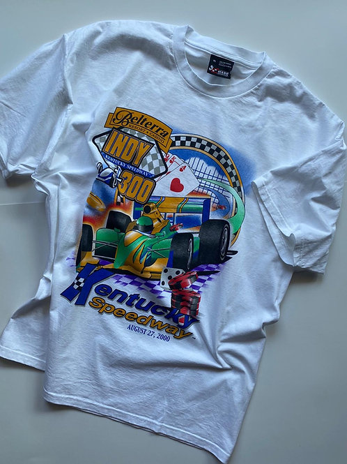Chase Authentics Indy 300, 2000, XL