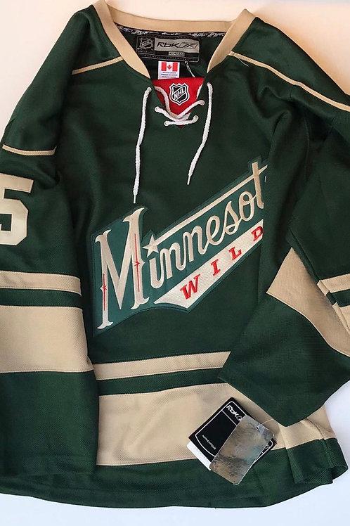 Reebok CCM Minnesota Wild, 50