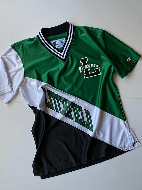 Champion Dragons, XL Made in USA