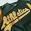Thumbnail: Athletics Baseball, Made in USA, L