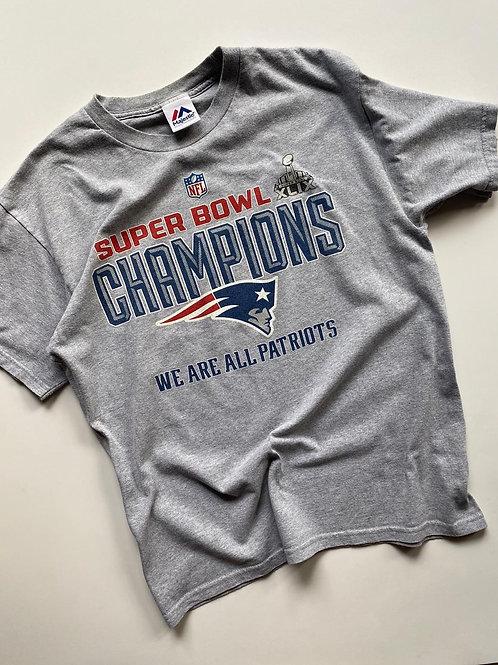 Super Bowl Champions, L