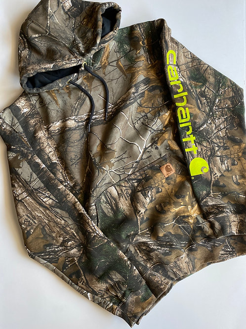 Carhartt RealTree, Brand new with Tags, M