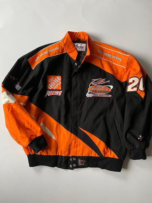 Chase Authentics Nascar Home Depot, XL