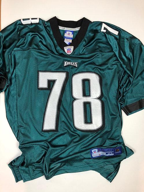 Eagles Bunkley, XL (brand new w tag)