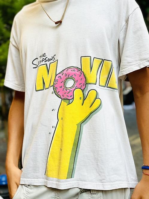 The Simpsons Movie, XL