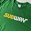 Thumbnail: Subway Official Merch, XL