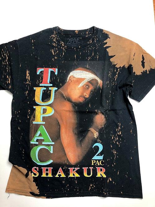 Tupac Shakur (Pacsun Edition) , M