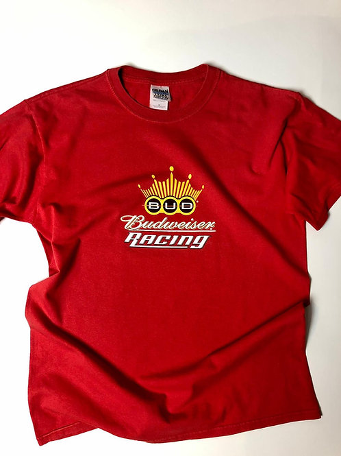 Budweiser Racing Nascar, M