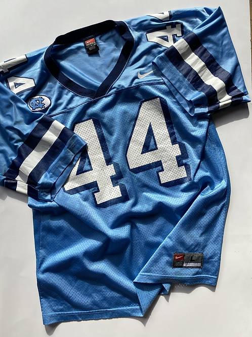 Nike UNC Tar Heels, Made in USA, L
