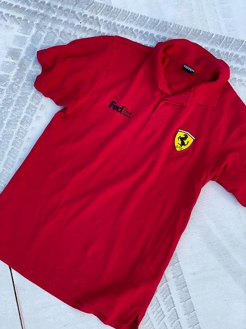 Ferrari (Fedex) 95-99 Polo, M