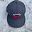 Thumbnail: Hardwood Classics, Miami Heat hat, brand new