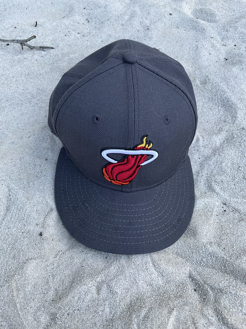 Hardwood Classics, Miami Heat hat, brand new