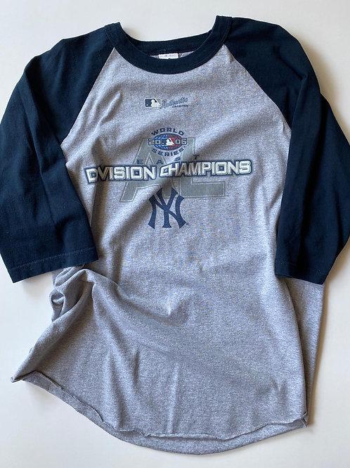 Yankees 2006, XL