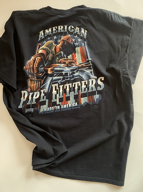 American Pipe Fitters, 2XL