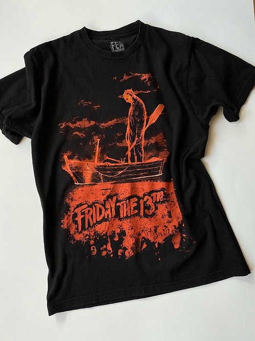 Friday the 13th, M