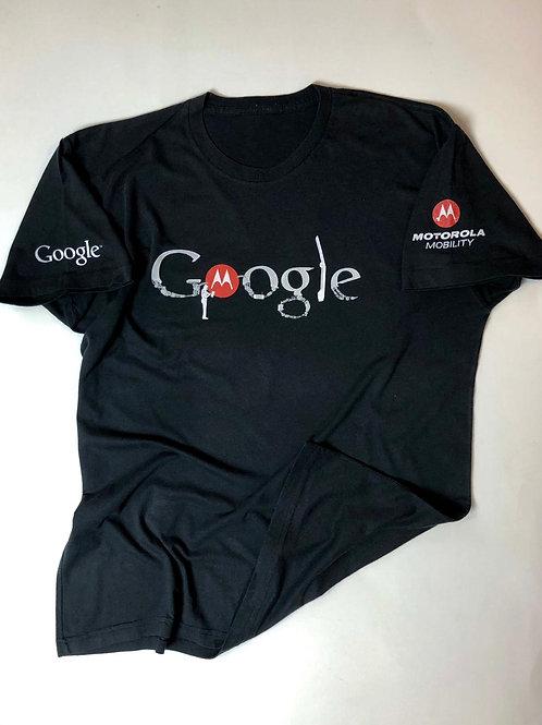 Google x Motorola Razr, single stitch, L