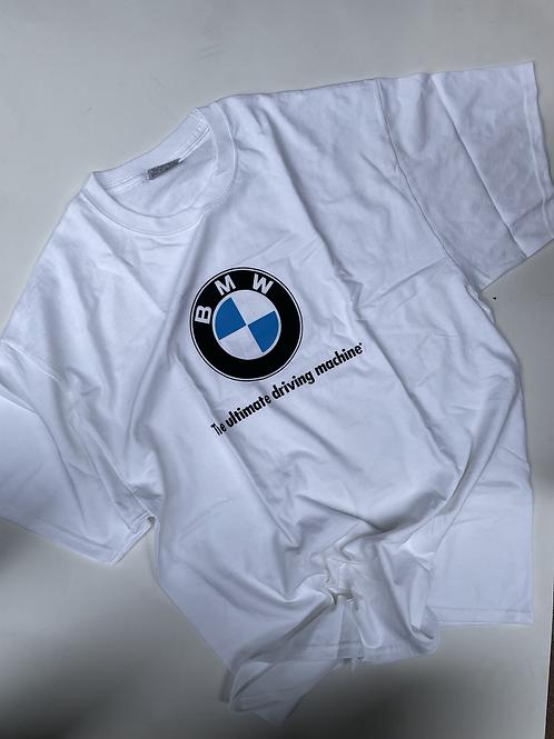 BMW Ultimate Driving Machine, XL