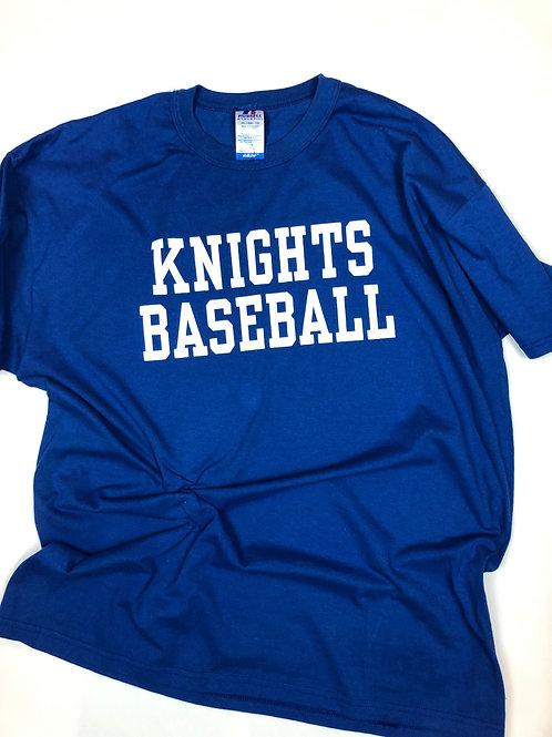 Russell Athletic Lynn Knights Baseball