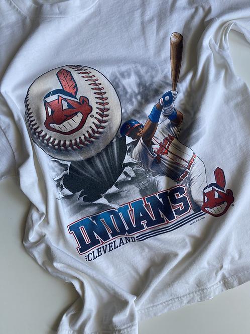 Indians Cleveland, NUTMEG, XL