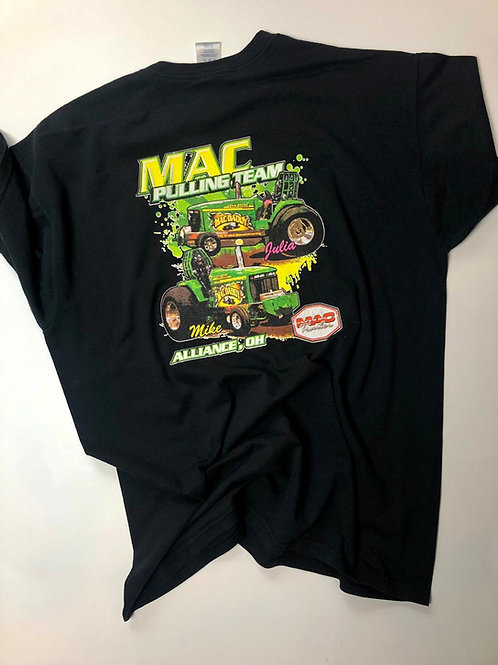 MAC Pulling Team, XL