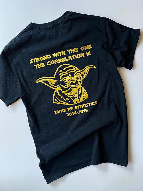Stat Wars Yoda, S