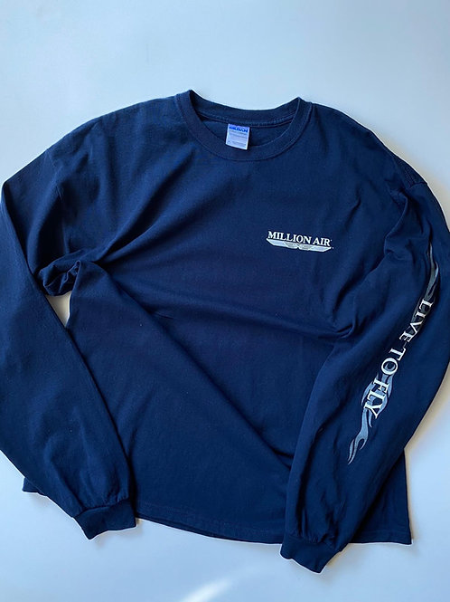 Million Air Live to Fly, XL