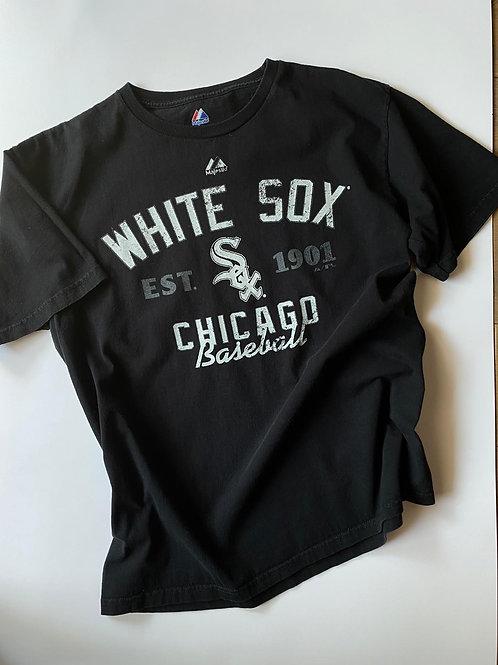 Majestic Chicago White Sox, L