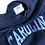 Thumbnail: Vntg UNC Carolina Sweatshirt Oversize, XL
