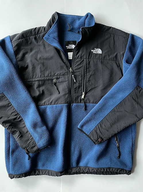 Vintage North Face Denali, XL