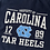 Thumbnail: Russell Athletic Carolina Tar Heels, L
