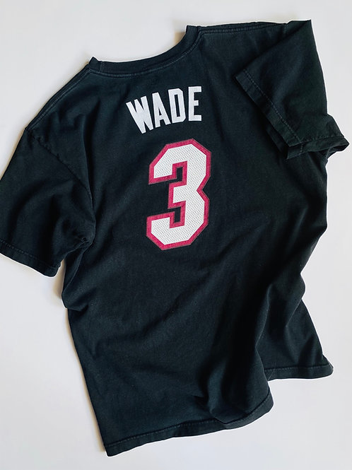 Miami Heat, Wade , L
