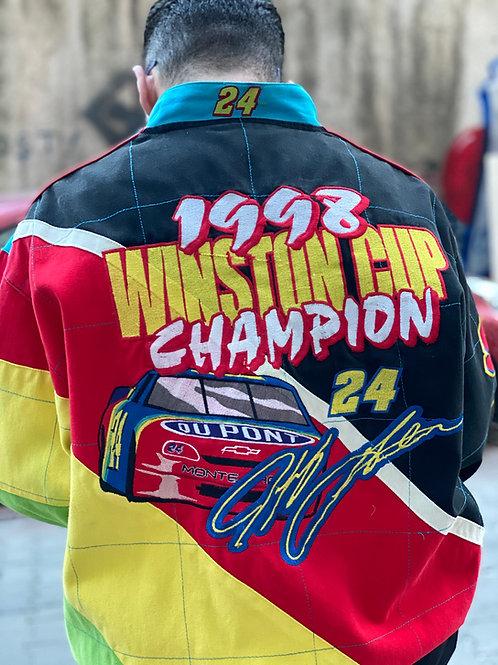 Jeff Hamilton Du Pont 1998, L