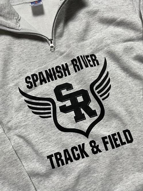 Spanish River School Track n Field, M