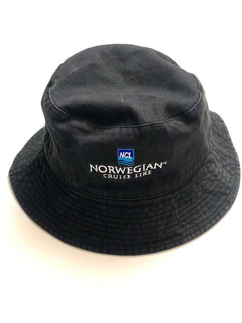 Norweigian Cruise Double Sided Bucket Hat