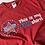 Thumbnail: This is my FUN shirt, L