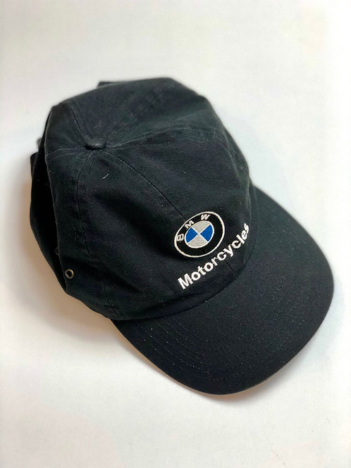 BMW Motorcycle Hat