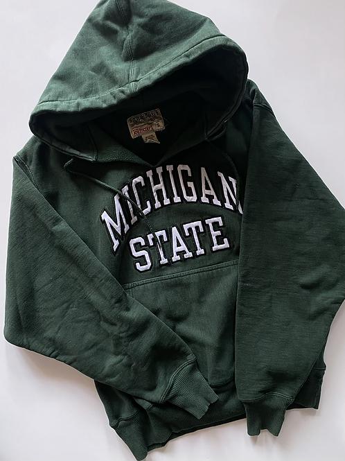 Michigan State, S
